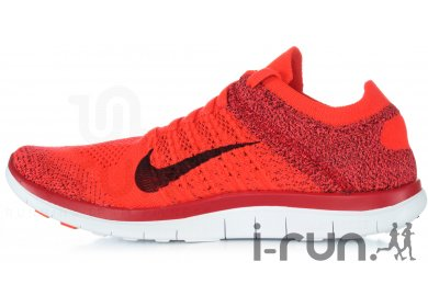 nouveau style 041c7 0c70f Nike Free 4.0 Flyknit M