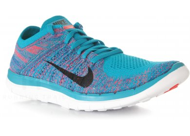 new style 25c39 50af7 Nike Free 4.0 Flyknit M
