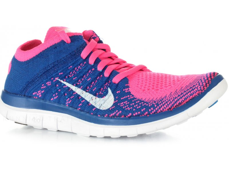 Running Femme W Nike Free Route Flyknit 4 0 Chaussures qVpGSUzM