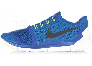 nouveaux styles 2ecdd ed4fb Nike Free 5.0 2015 M