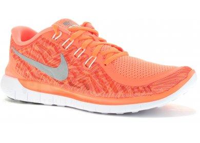 buy popular 4b65b a3fe6 Nike Free 5.0 Print W