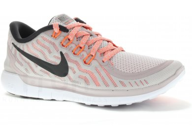 on sale 72ce1 b44e2 Nike Free 5.0 W pas cher - Chaussures running femme running Route ...