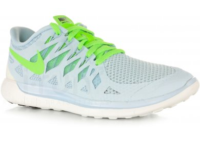 new style 2ff3b c8e00 Nike Free 5.0 W pas cher - Chaussures running femme running