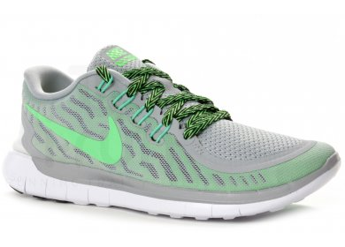 new product 5aae7 844e7 Nike Free 5.0 W pas cher - Destockage running Chaussures fem