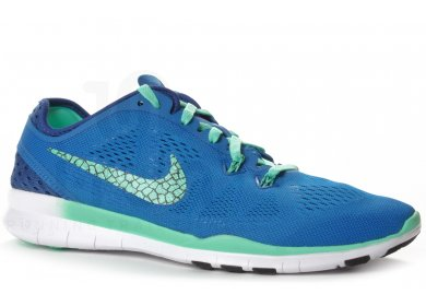 finest selection 25a9d 23485 Nike Free 5.0 TR Fit 5 Breathe W