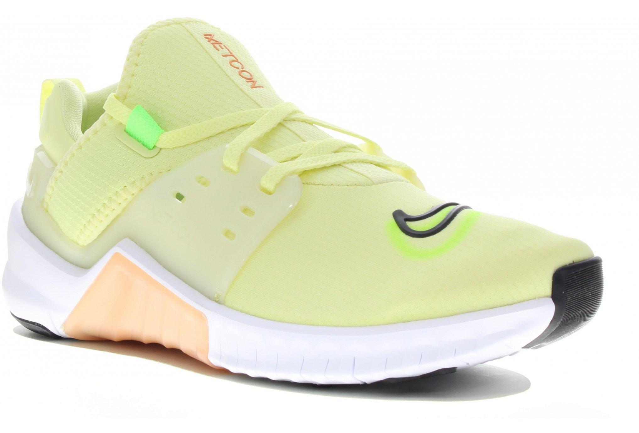 Nike Free Metcon 2 AMP W Diététique Chaussures femme