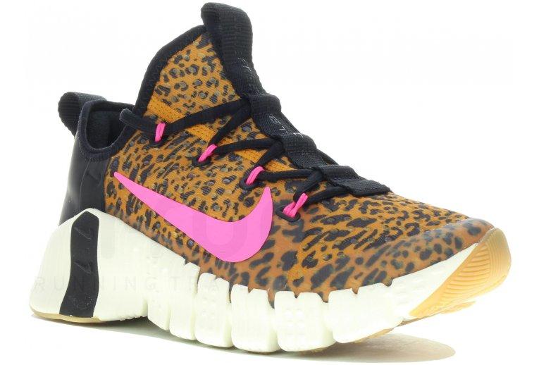Fortaleza Abuelos visitantes cura  Nike Free Metcon 3 en promoción   Mujer Zapatillas Training Nike