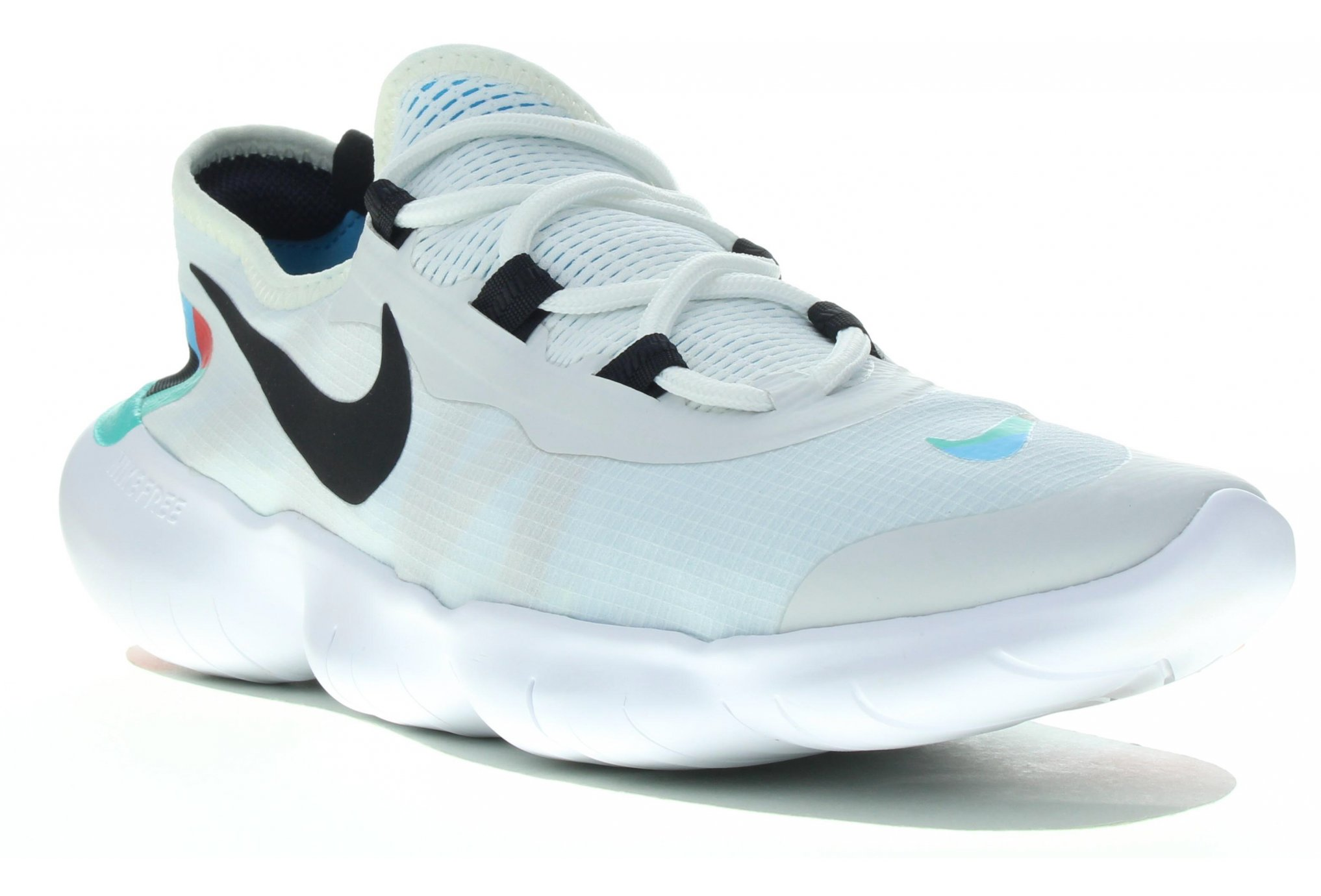 Nike Free RN 5.0 2020 A. Savage M Chaussures homme