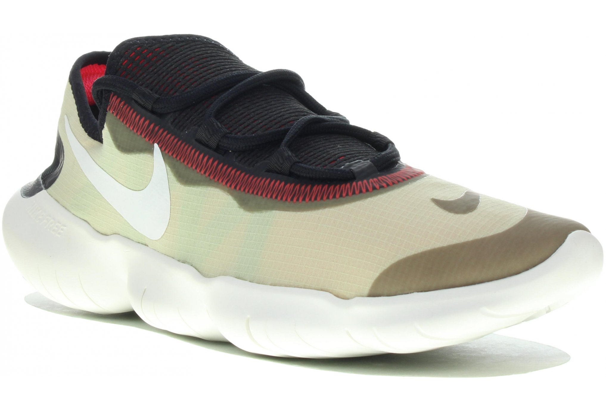 Nike Free RN 5.0 2020 M homme Kaki