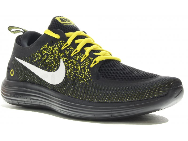 Nike Free RN Distance 2 Boston M Chaussures homme Running