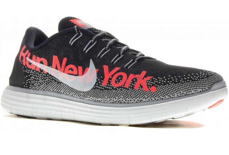 Nike Free RN Distance rojas