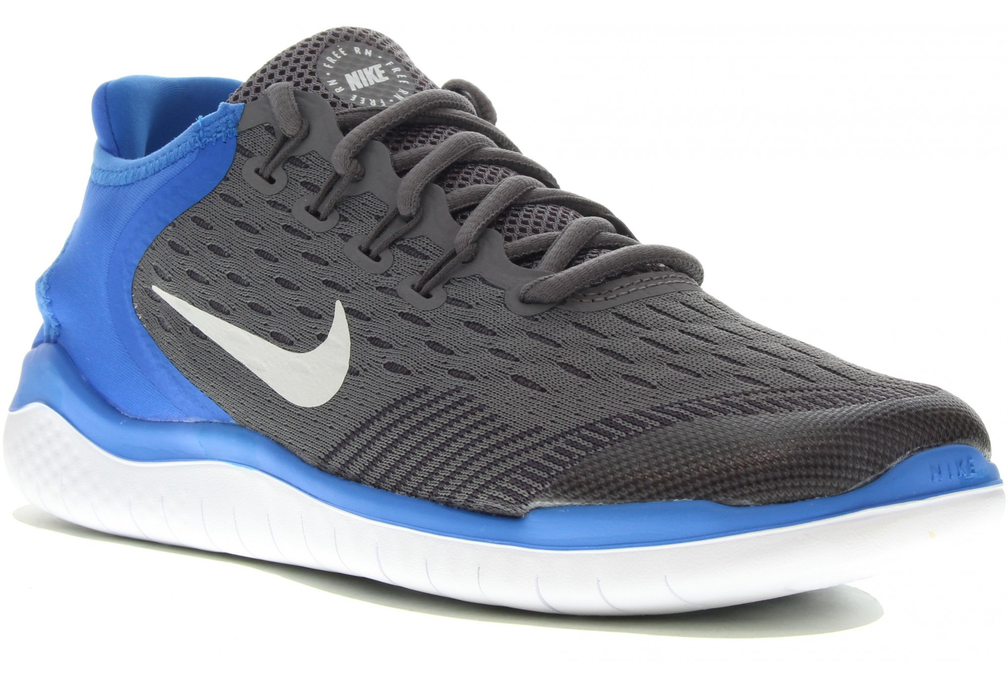 Nike Free RN Junior Chaussures homme