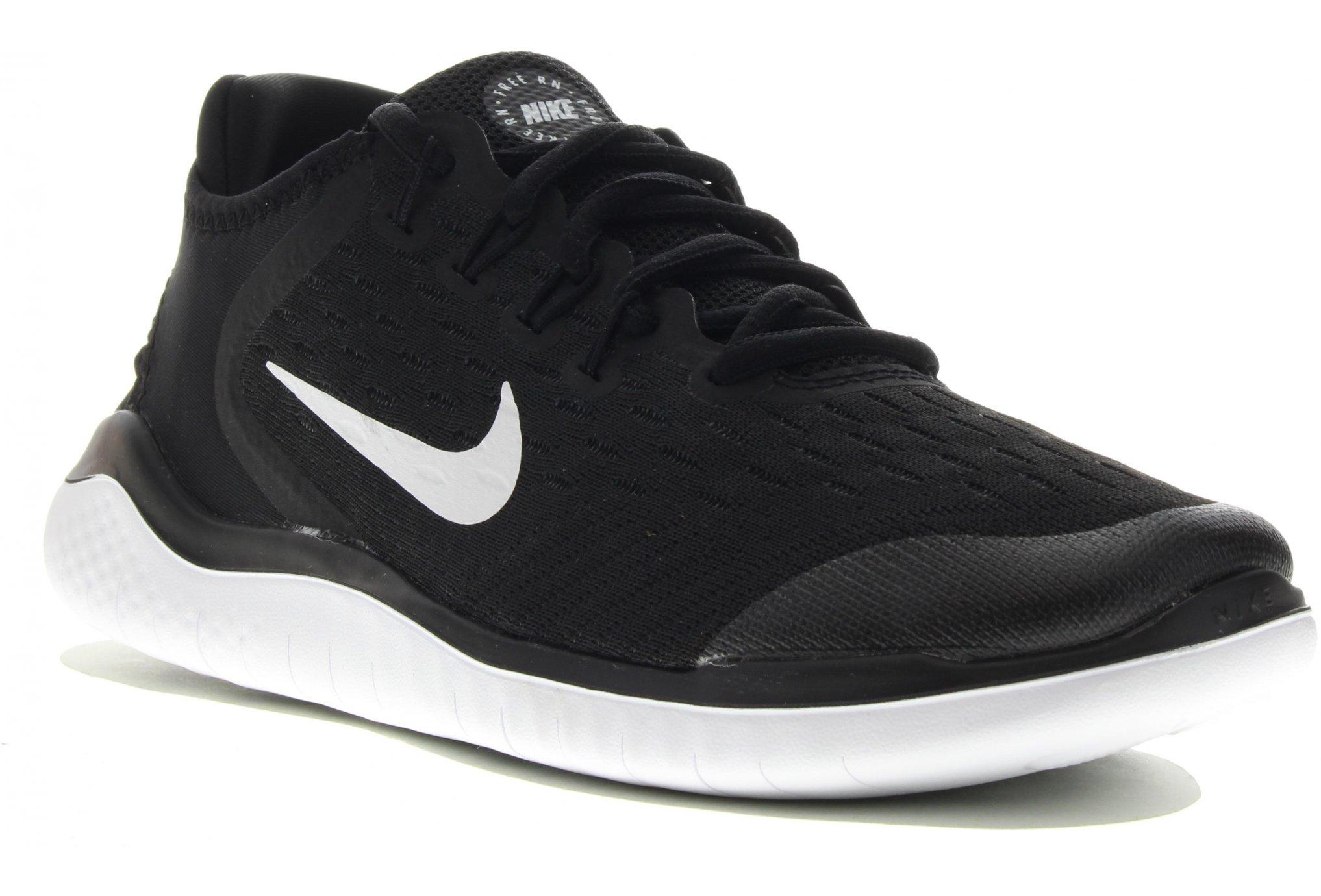 online store f7711 ad585 Nike Free 3.0 V5 M homme Noir pas cher