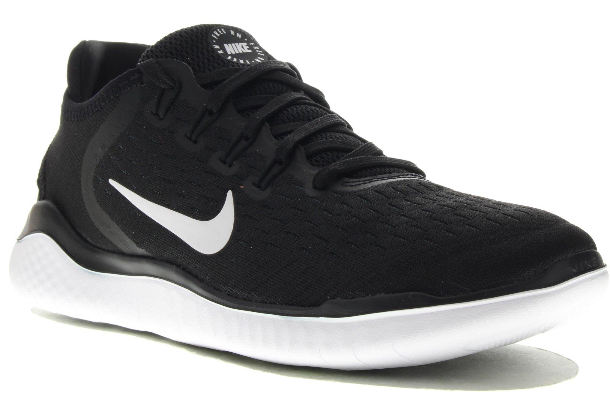 Nike Free RN M Diététique Chaussures homme
