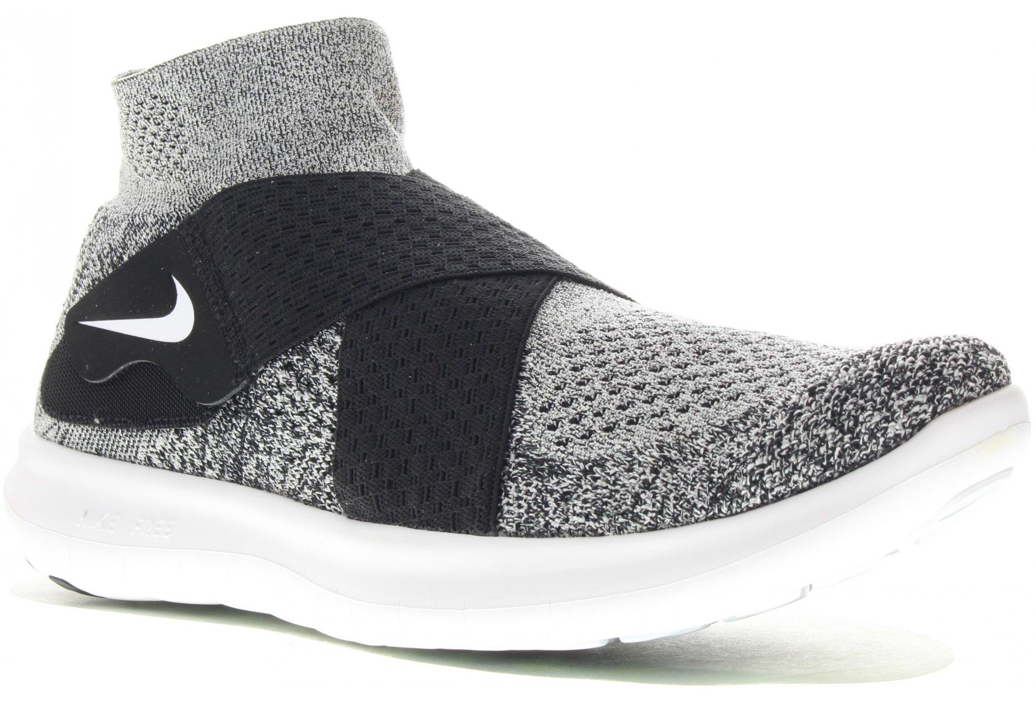 Nike Free RN Motion Flyknit 2017 M Diététique Chaussures homme