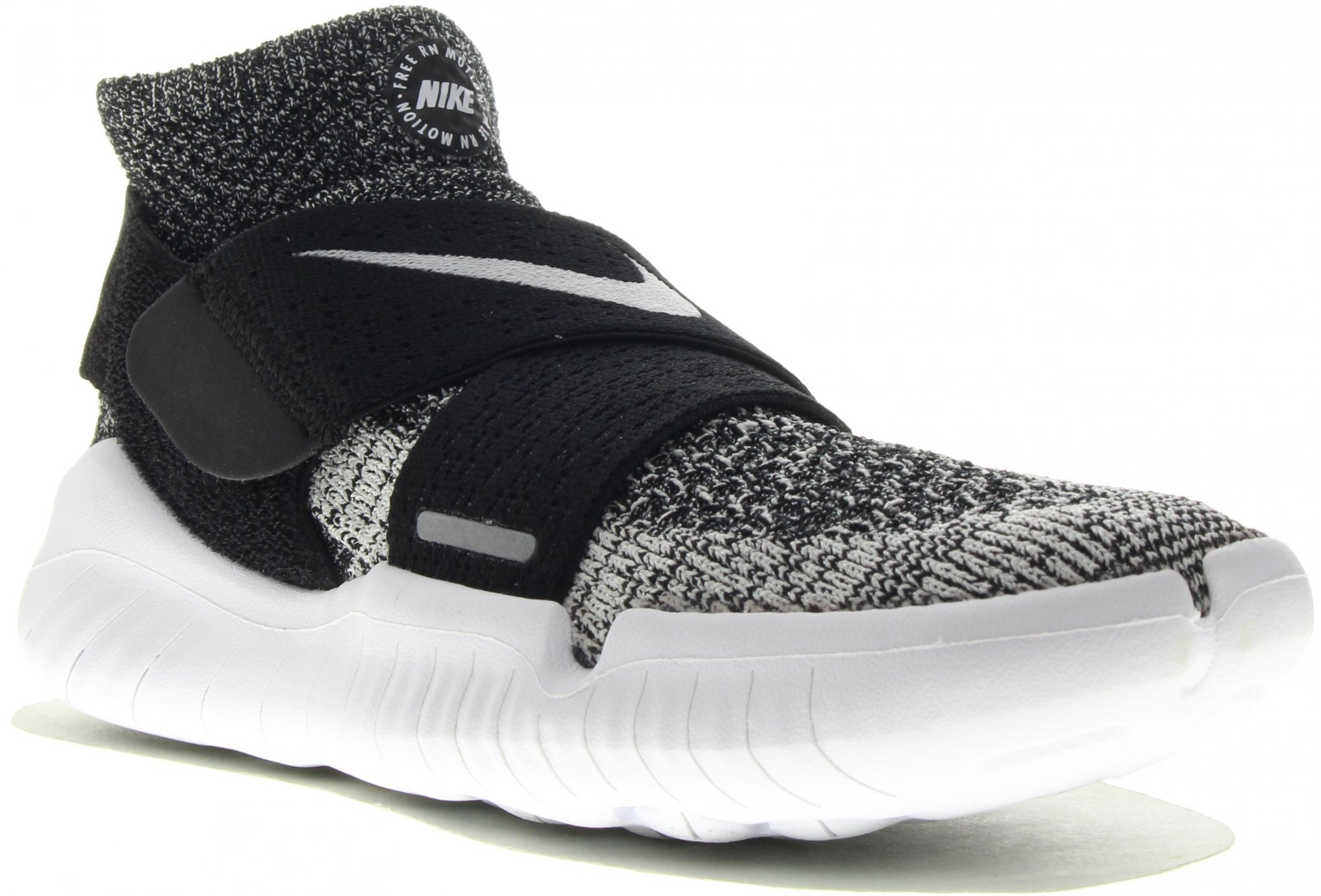Nike Free RN Motion Flyknit GS Chaussures homme