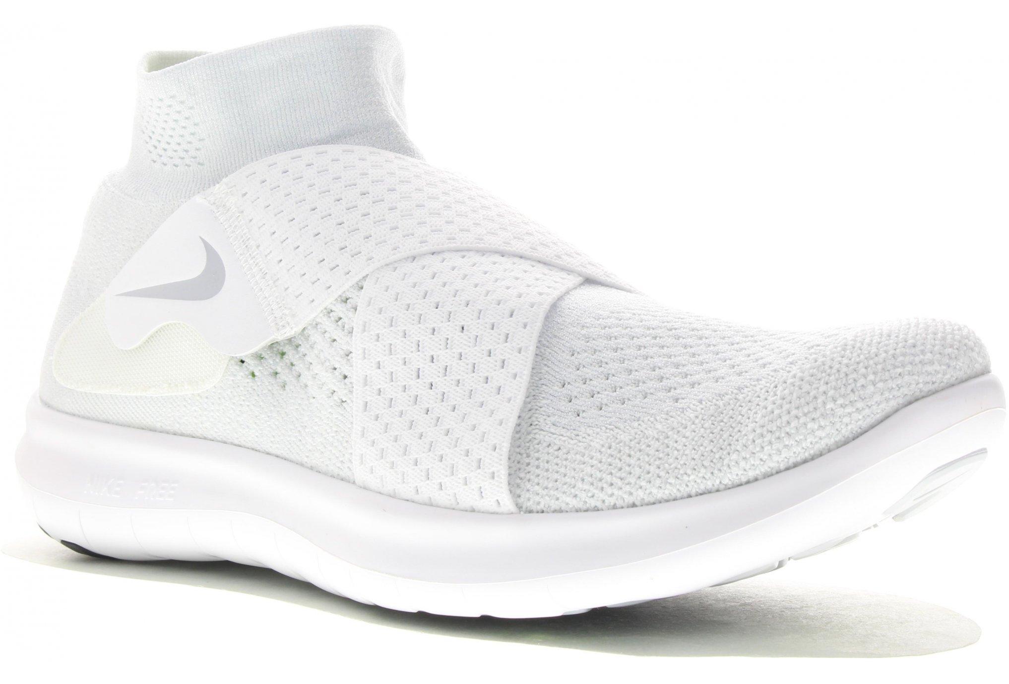 Nike Free RN Motion Flyknit M Diététique Chaussures homme