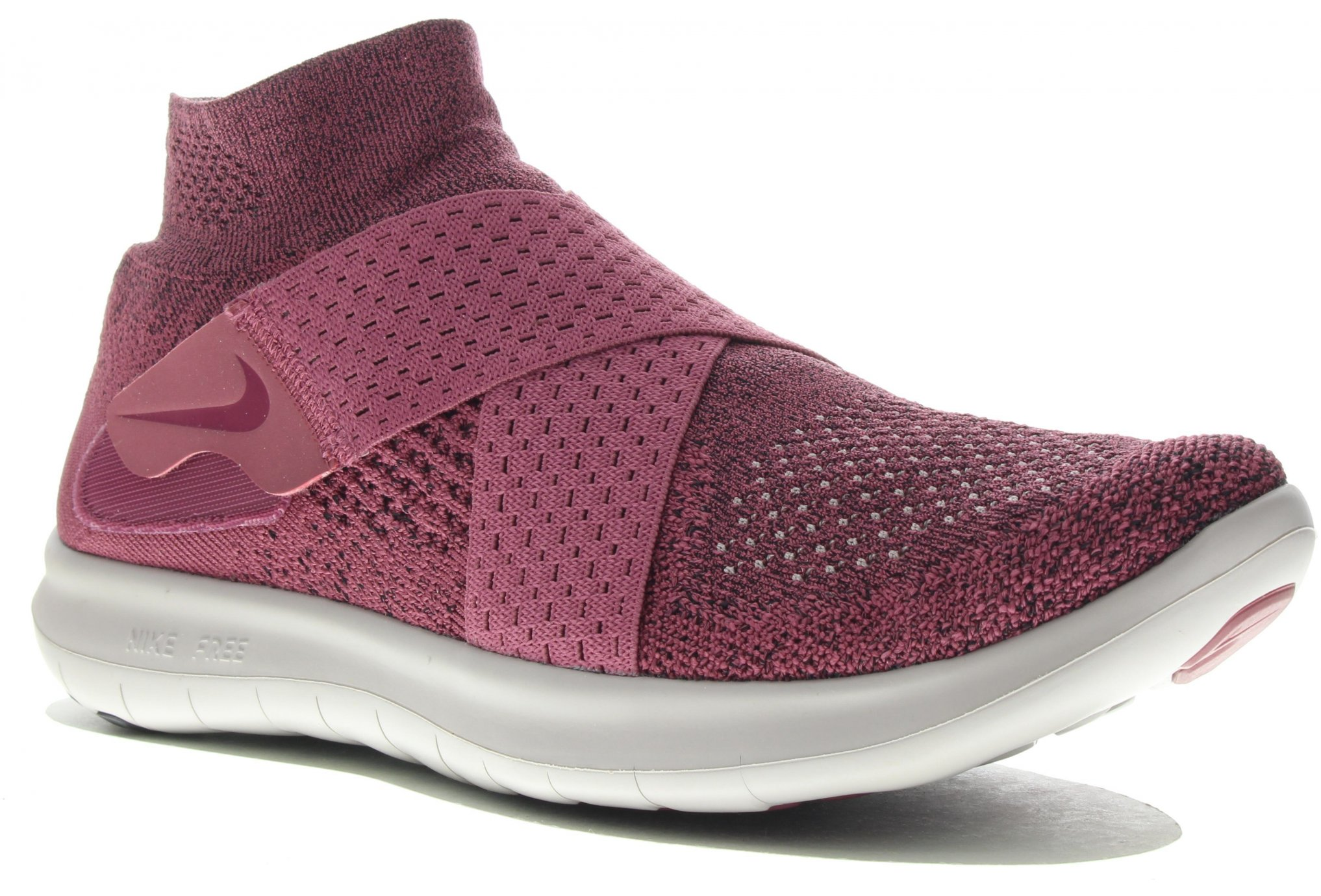 Nike Free RN Motion Flyknit 2017 Chaussures running femme