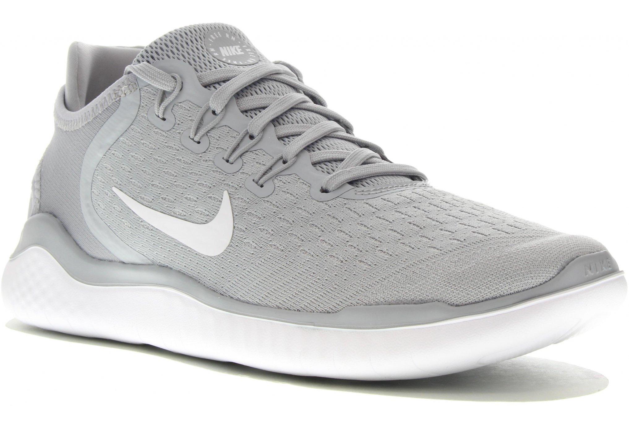 Nike Free RN 2018 déstockage running