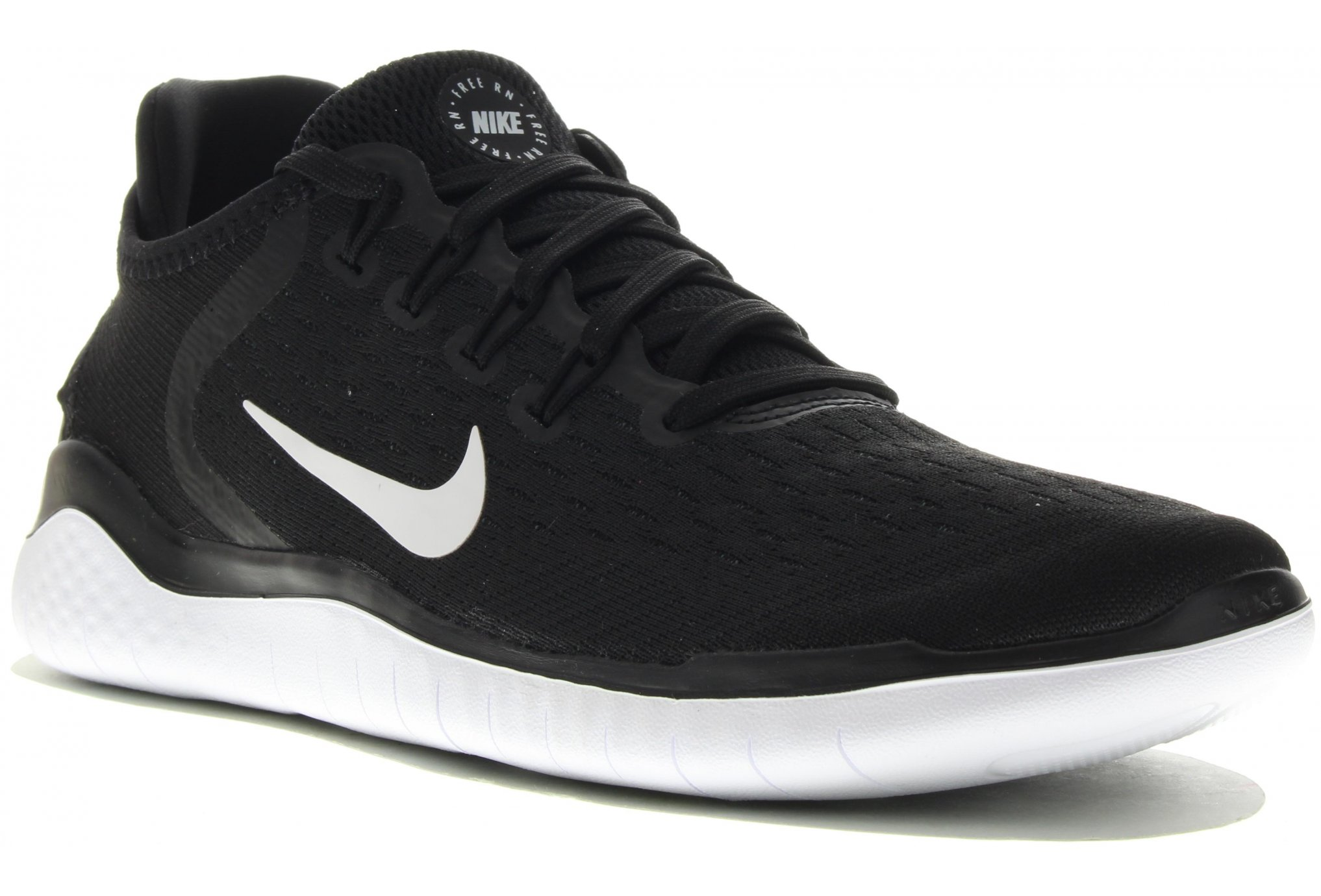 Nike Free RN 2018 Chaussures running femme