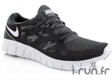 release date: ded67 78291 Nike Free Run + 2 M Noir