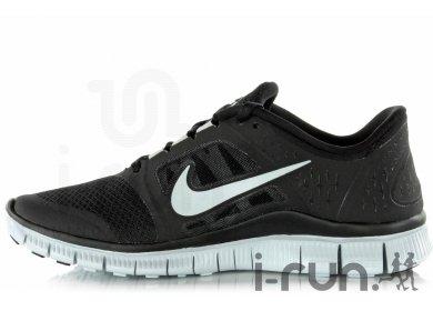 Nike Run Pas Free Cher Chaussures Femme Running W 3 PrqP5wA