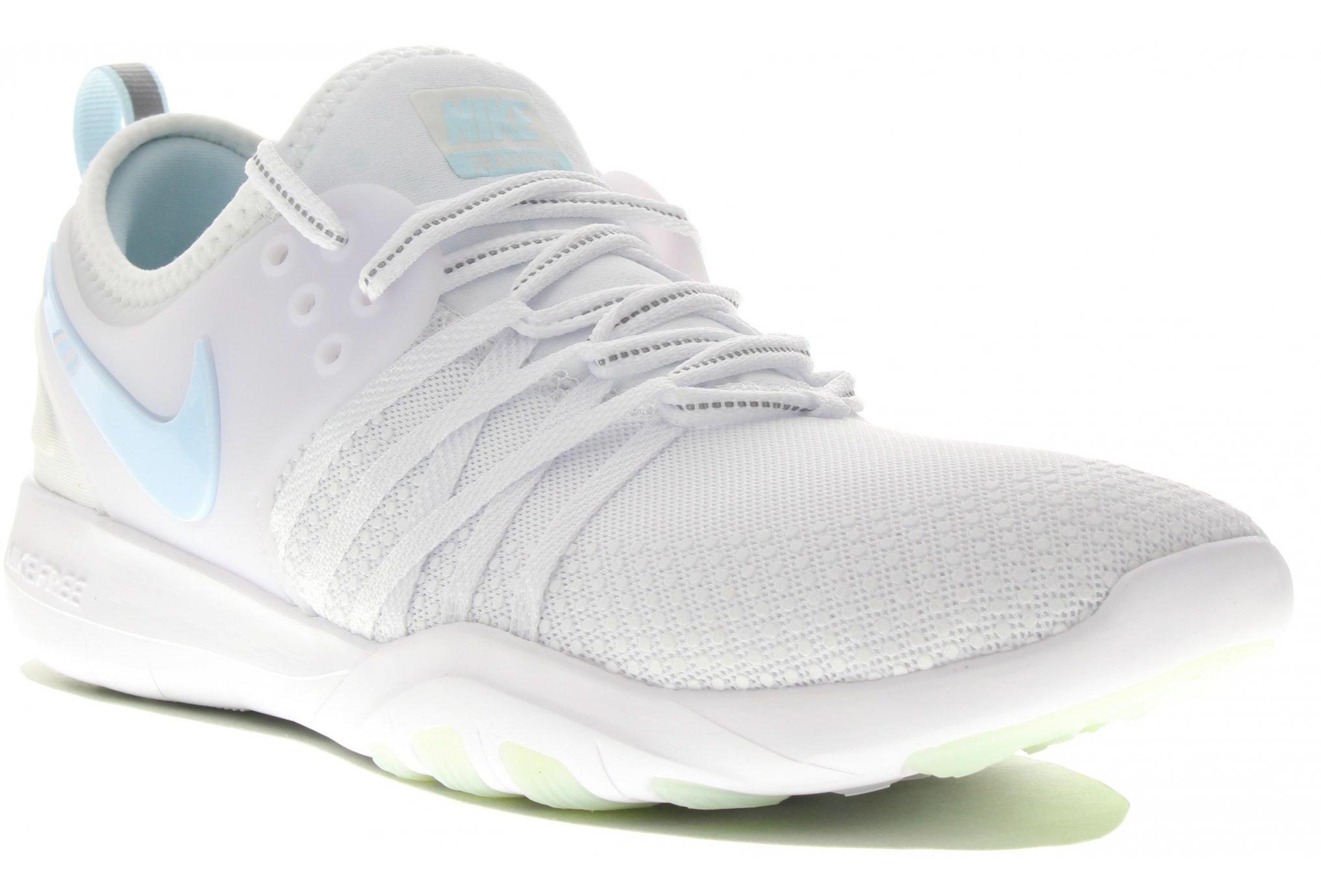 Nike Free TR 7 Reflect W Diététique Chaussures femme