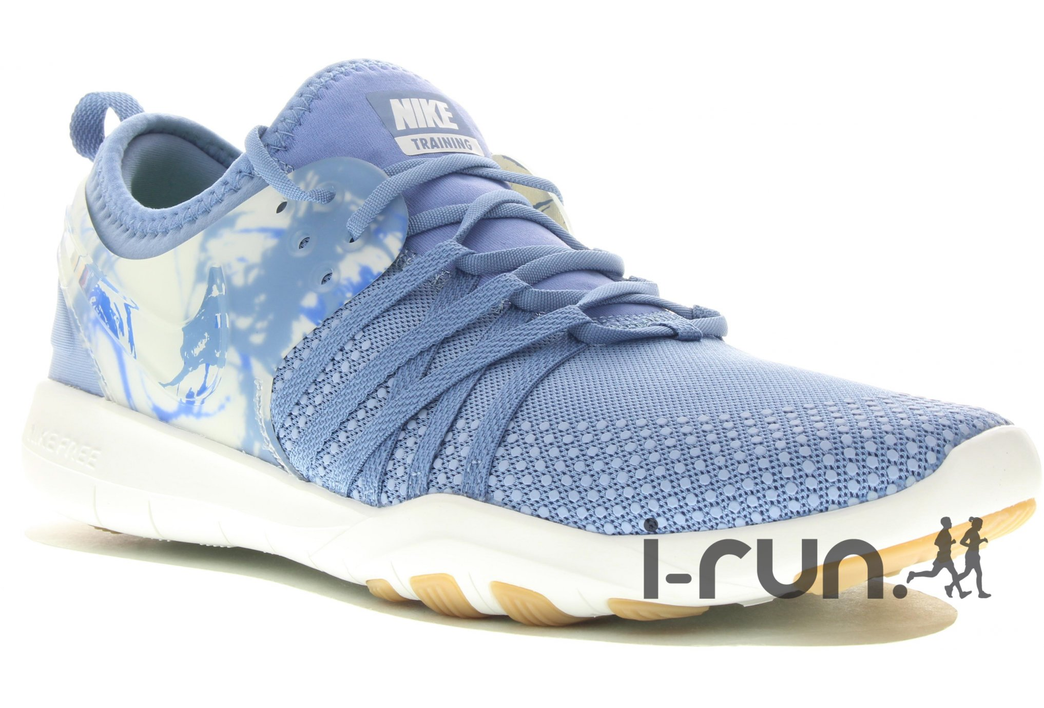 Nike Free TR 7 W Chaussures running femme