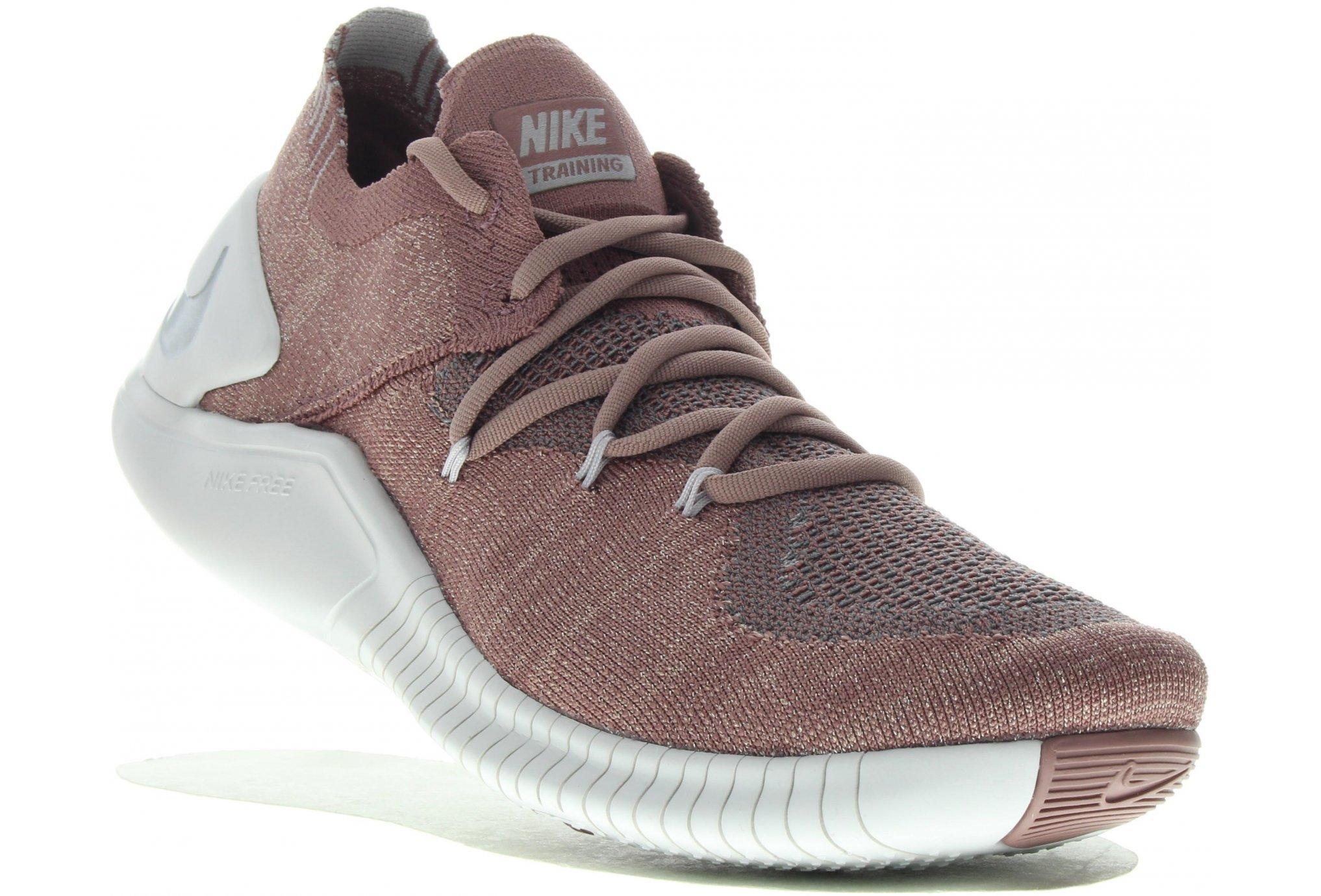 Nike Free TR Flyknit 3 LM W Diététique Chaussures femme