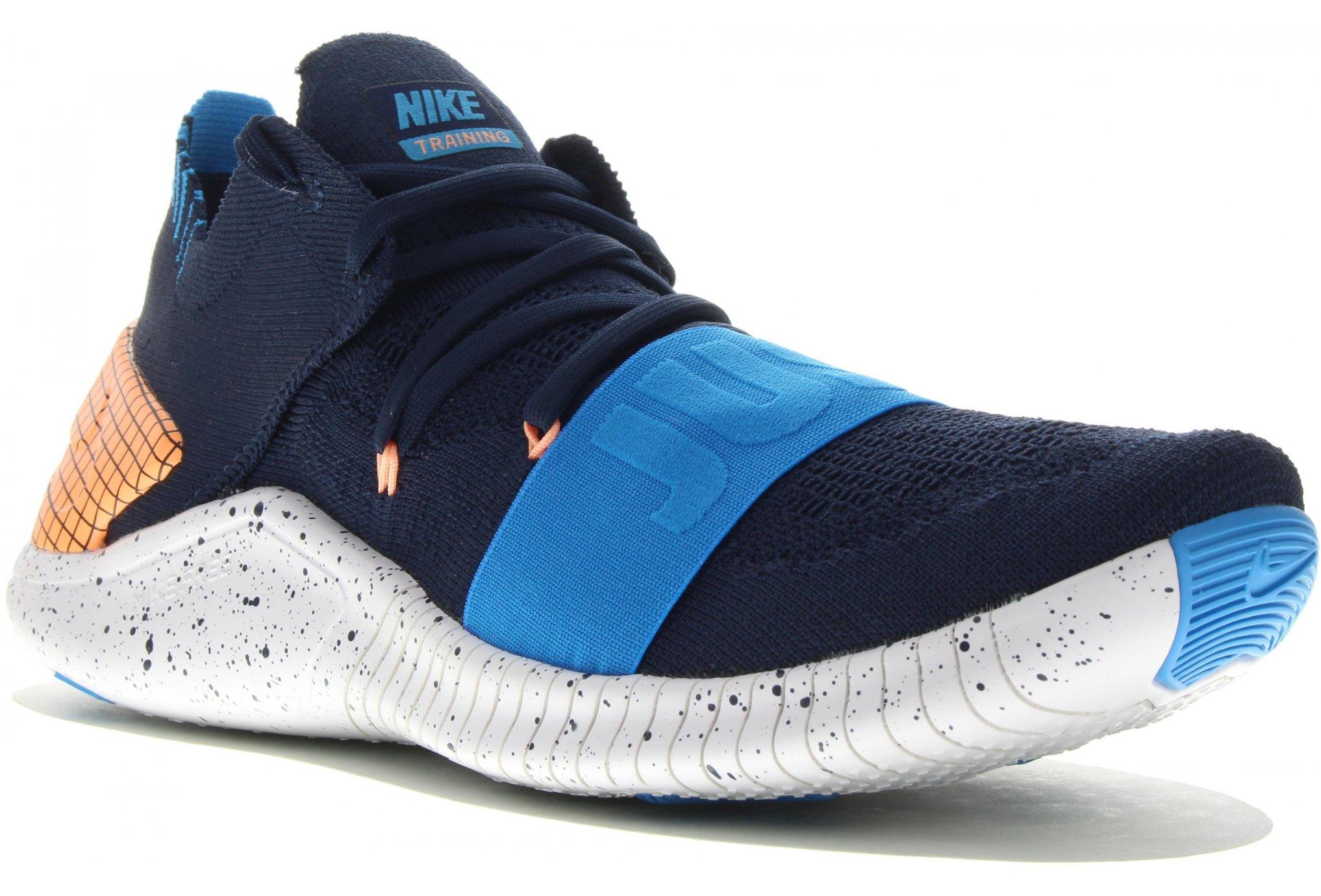 Nike Free TR Flyknit 3 NEO W Diététique Chaussures femme
