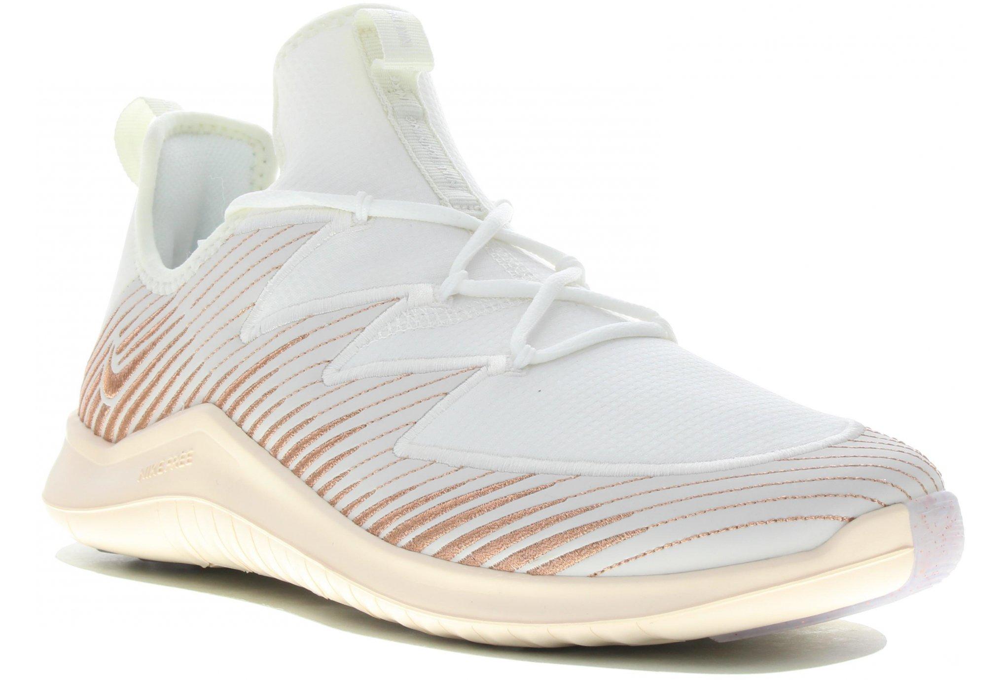Nike Free TR Ultra Metallic W Chaussures running femme