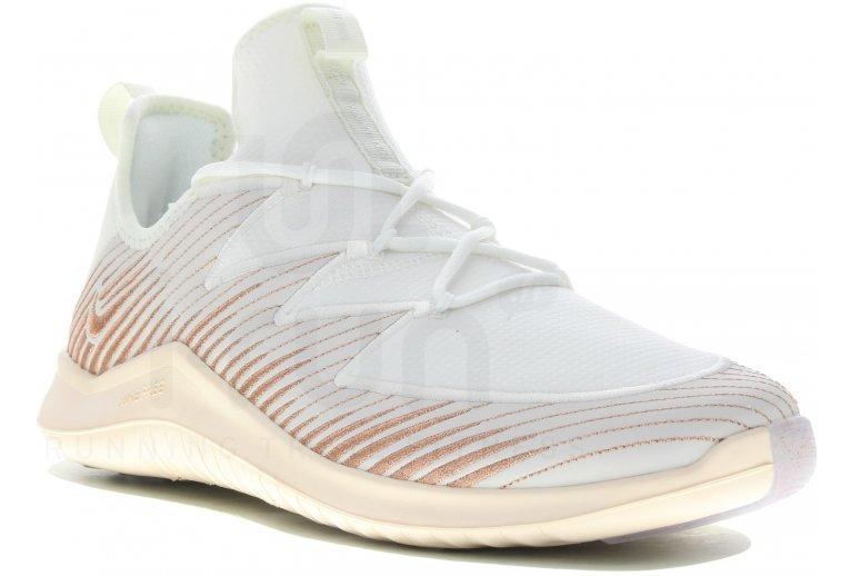 energía permanecer A rayas  Nike Free TR Ultra Metallic en promoción | Mujer Zapatillas Gym / Fitness  Nike