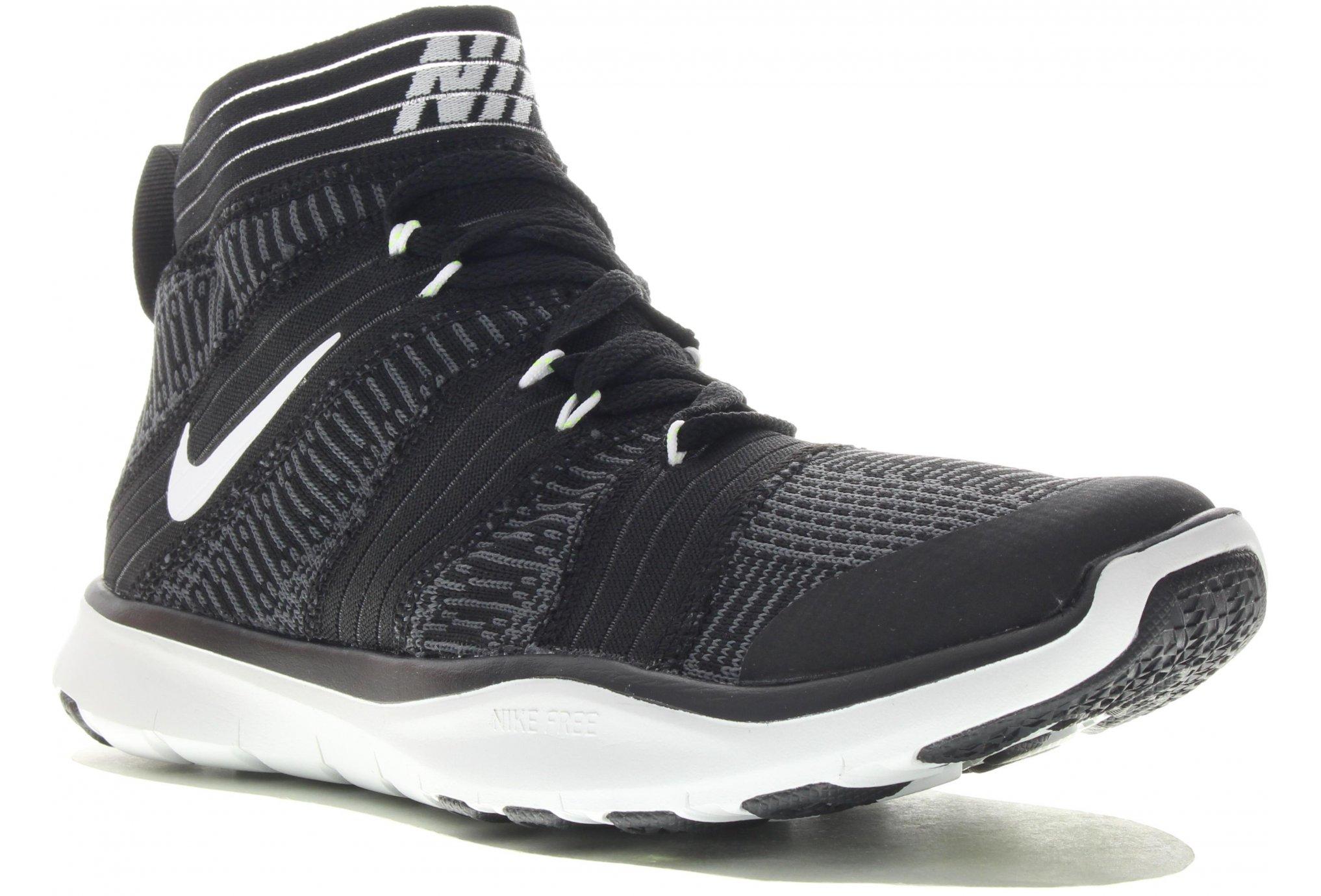 Nike Free Train Virtue M Diététique Chaussures homme