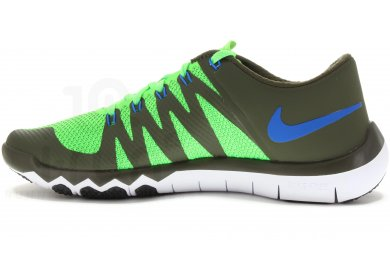 chaussure homme nike free trainer v6