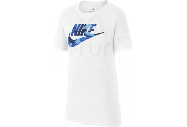 Nike Futura Camo Junior