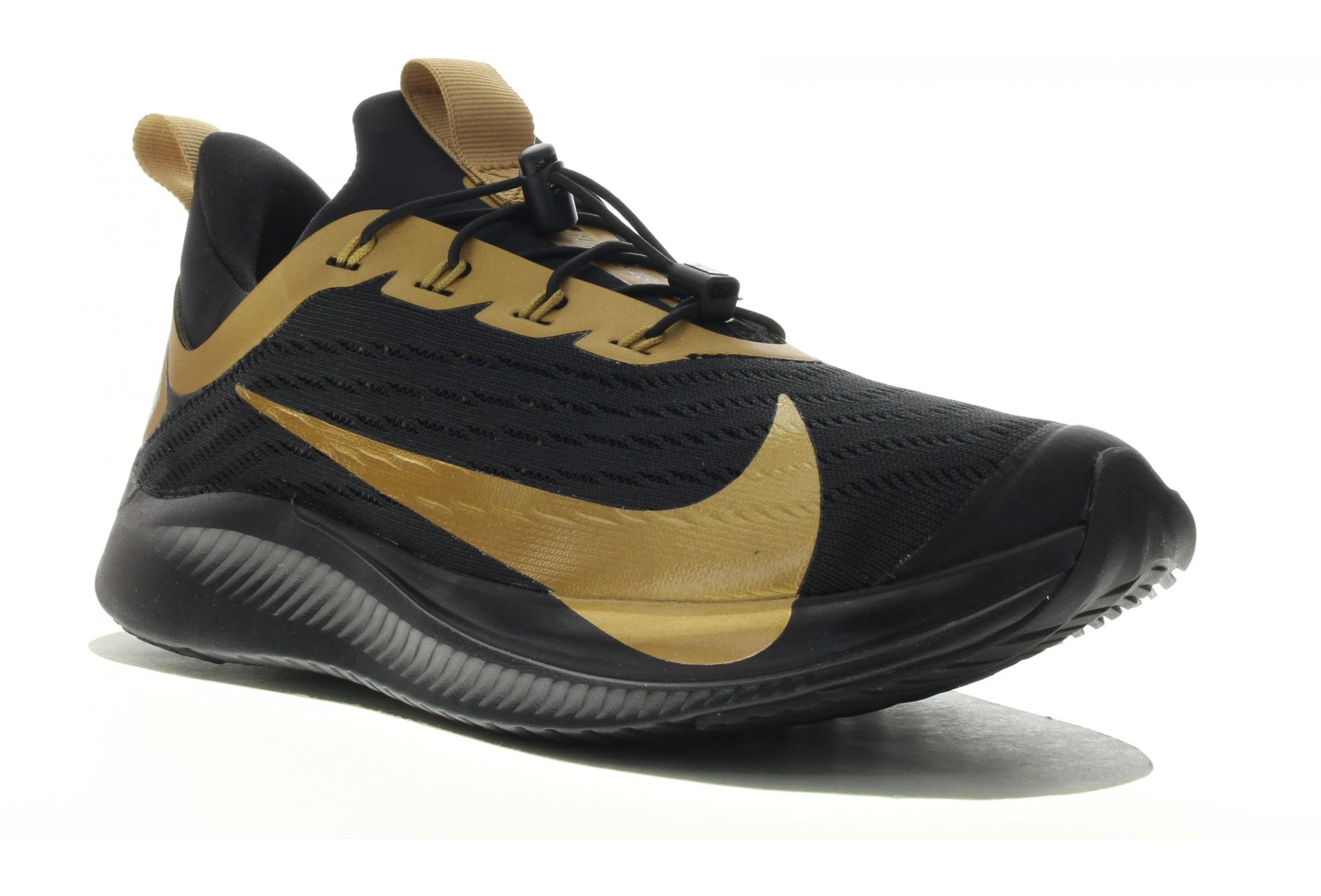 Nike Future Speed 2 Golden Blocks GS Chaussures homme