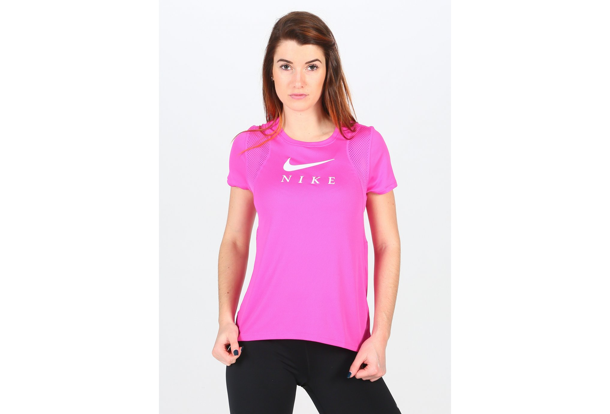 Nike Graphic Running W Diététique Vêtements femme