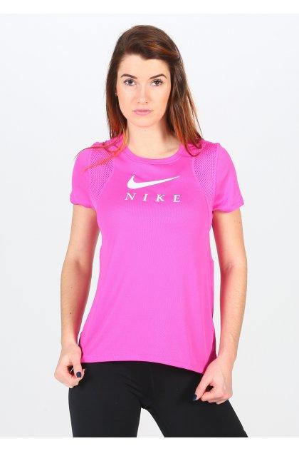 Nike camiseta manga corta Graphic Running