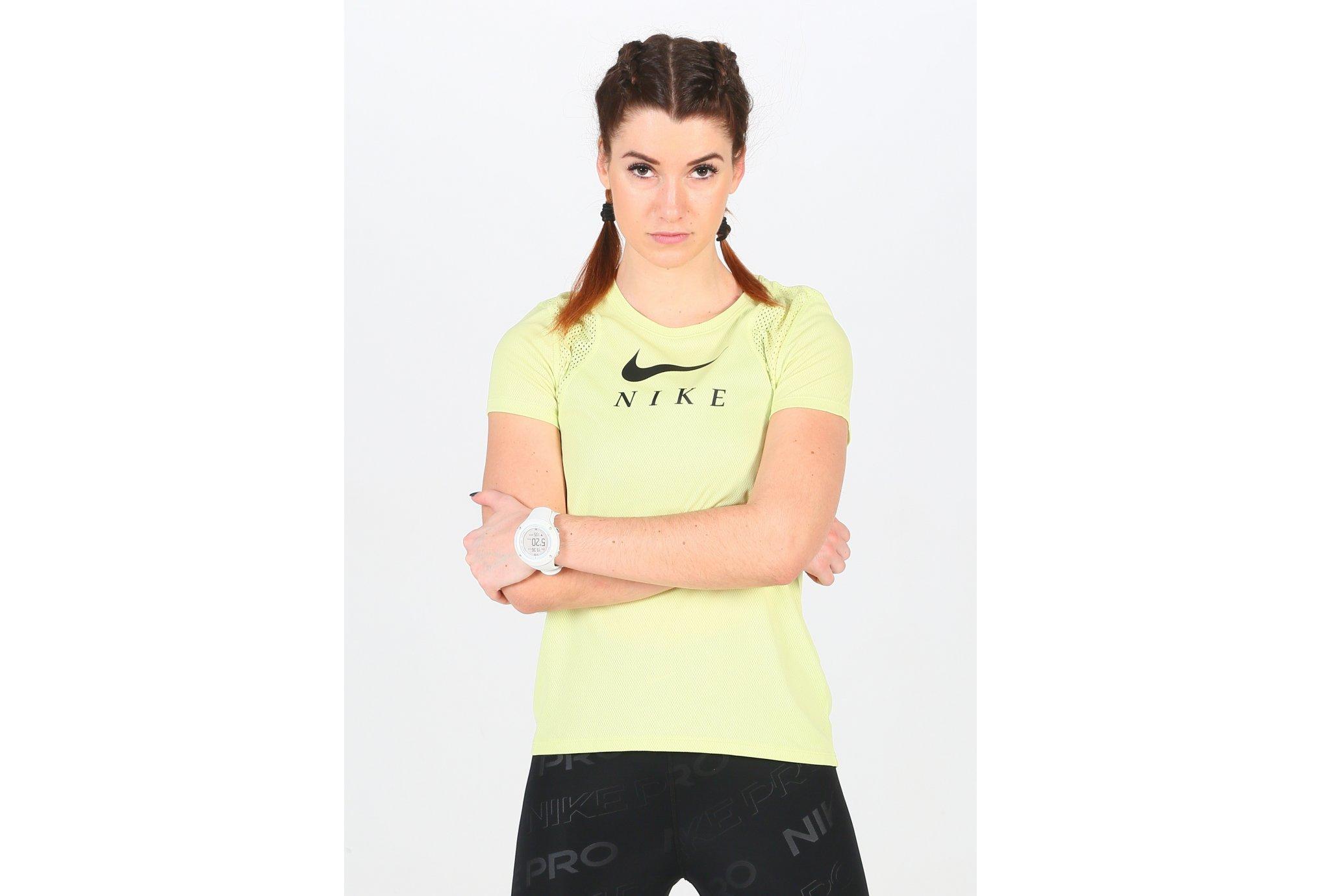 Nike Graphic Running W vêtement running femme