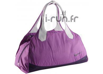 Nike Gym club bag Sami W 3.0 Lila pas cher - Accessoires running Sac ... 9fd9fed96b74