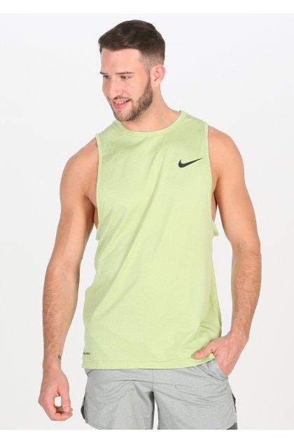 Nike camiseta de tirantes  Hyper Dry