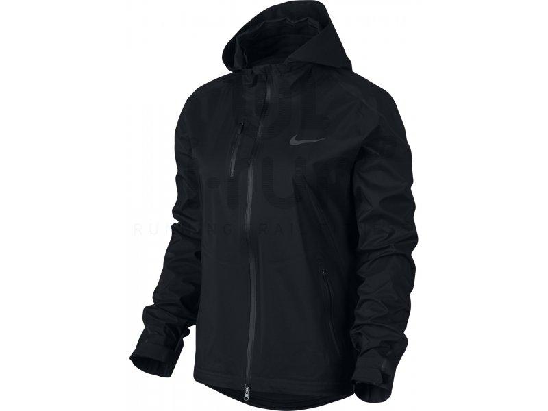 Nike Hypershield Running W Vêtements femme Vestes coupes vent