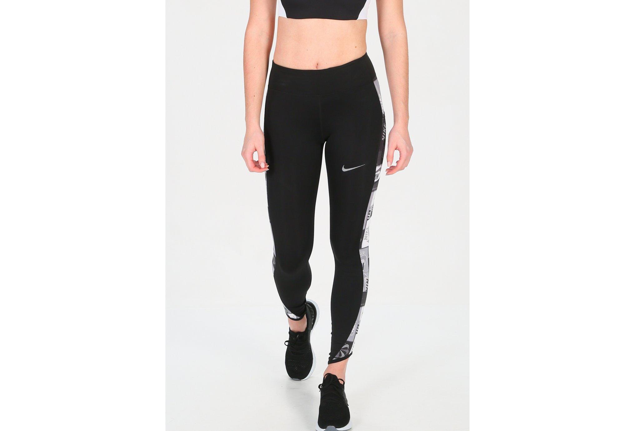 Nike Icon Clash Fast W vêtement running femme