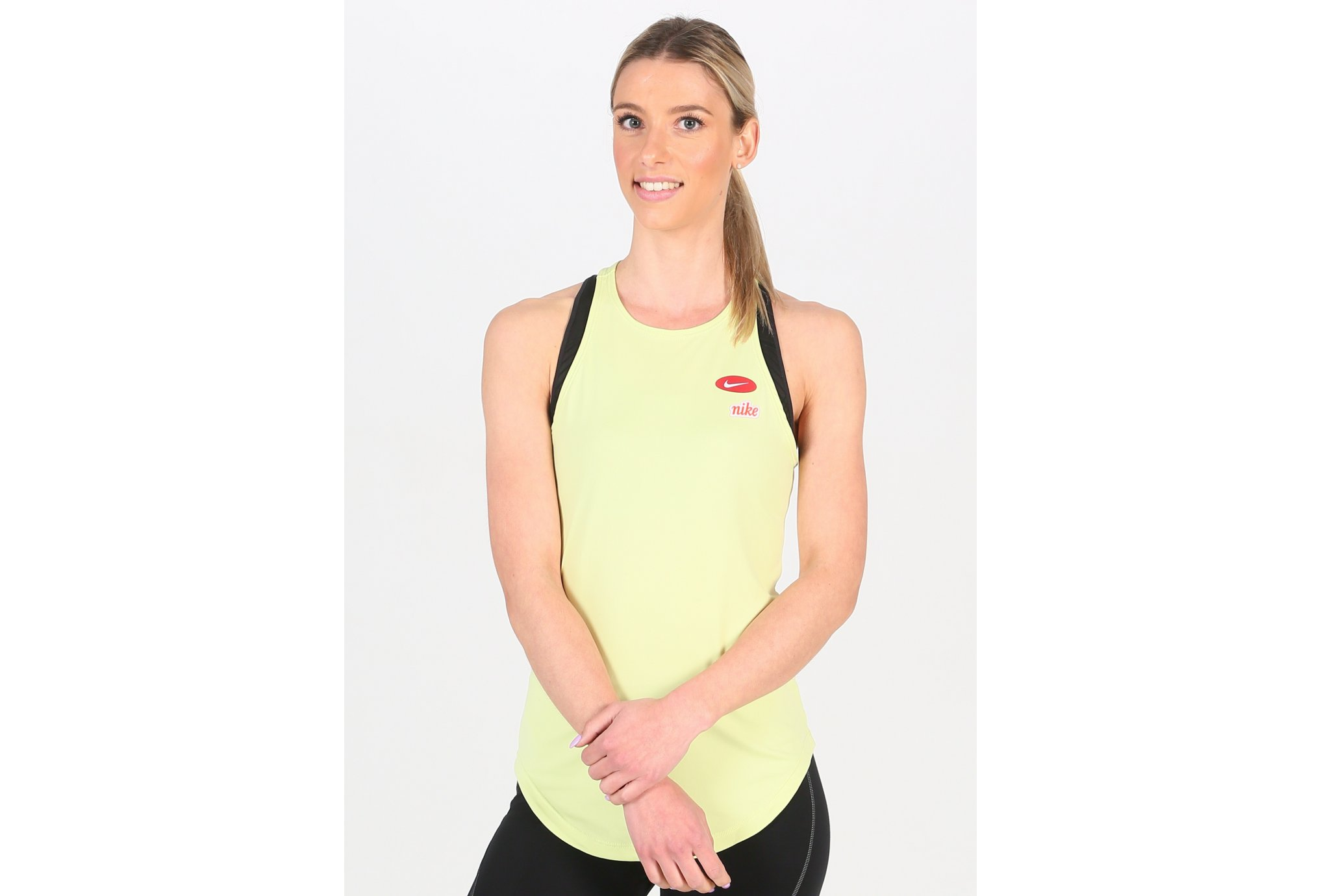 Nike Icon Clash W vêtement running femme