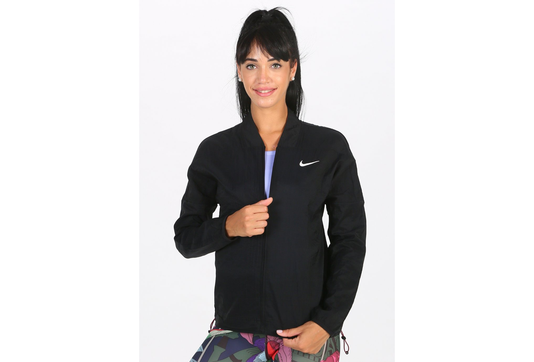 Nike Icon Clash W vêtement running femme