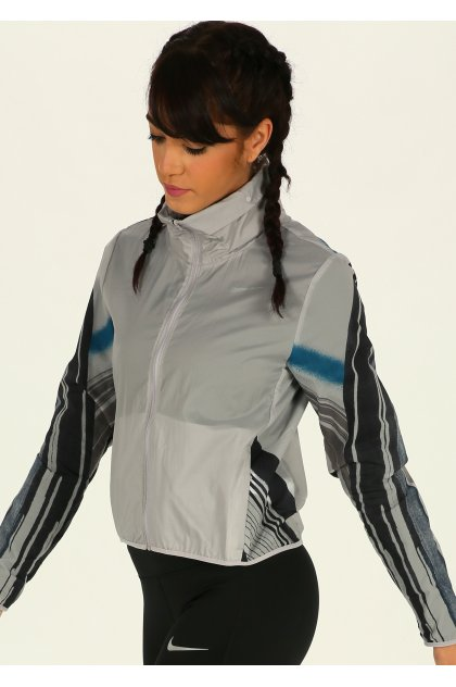 Nike Chaqueta Impossibly Light