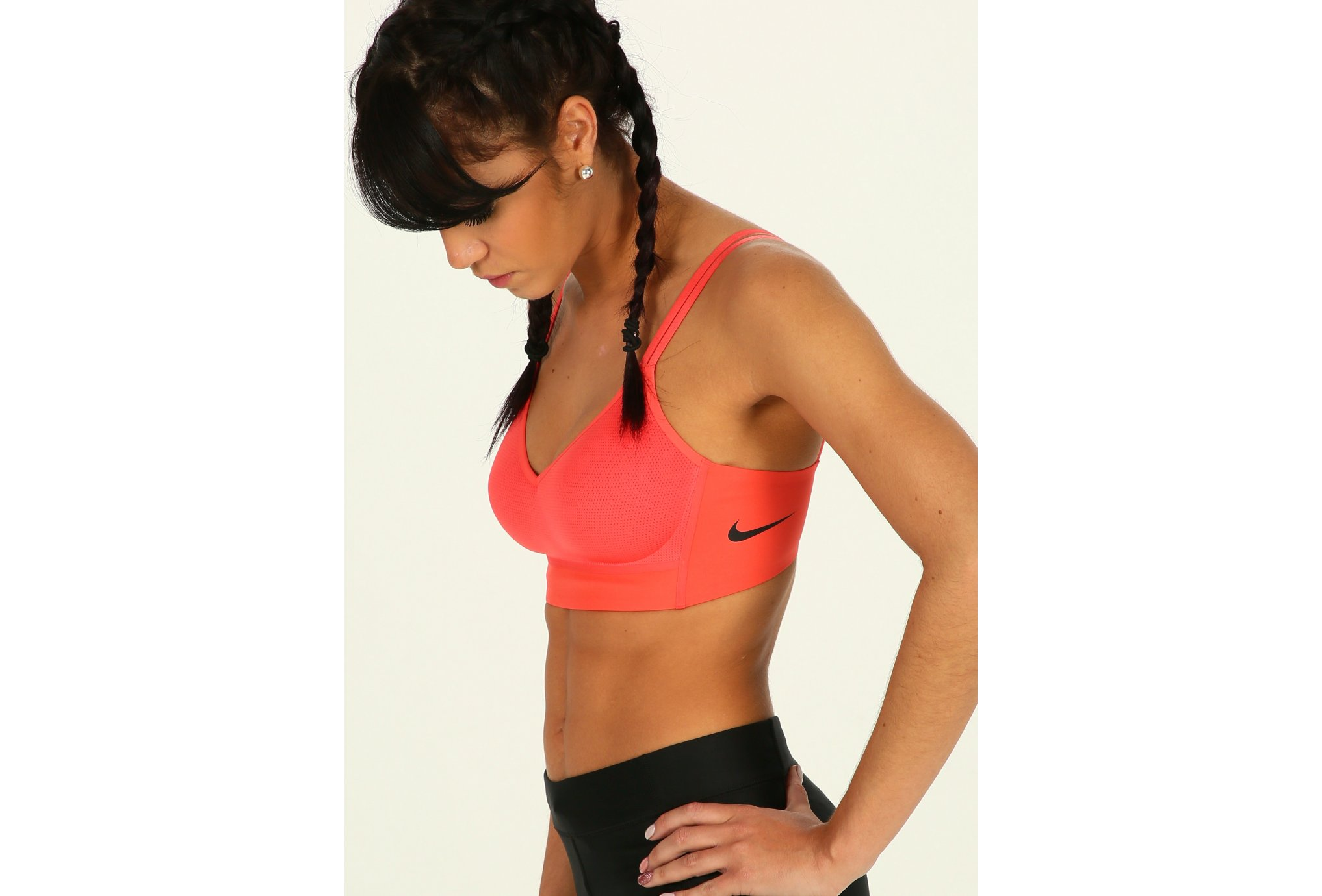 Nike Indy Breathe vêtement running femme