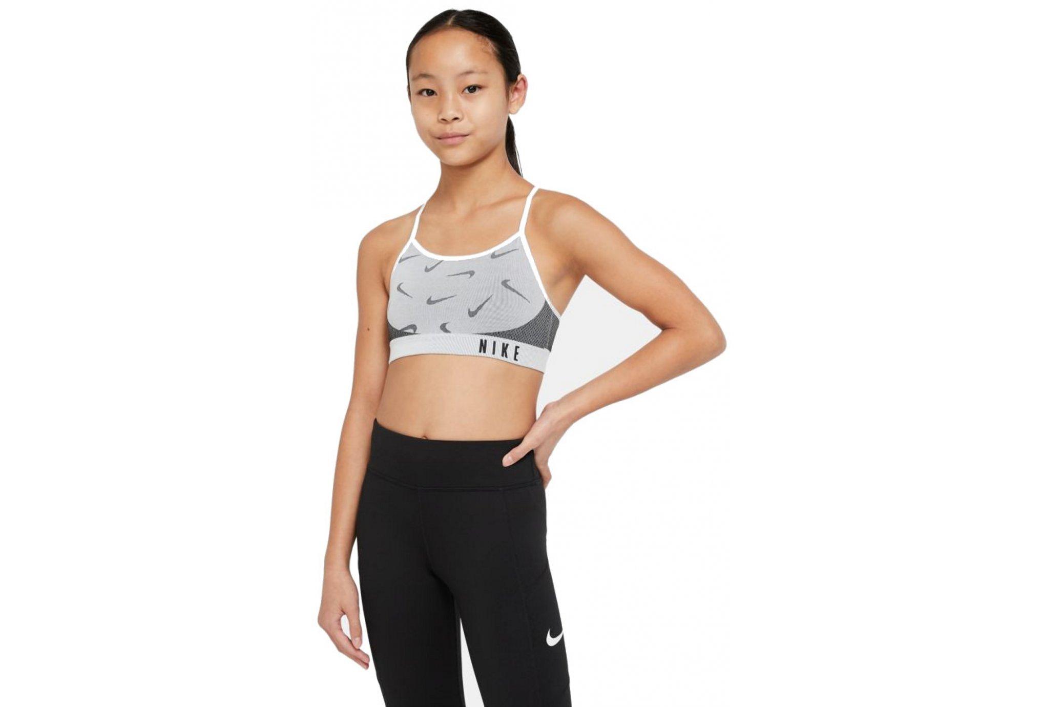Nike Indy Seamless Fille vêtement running femme
