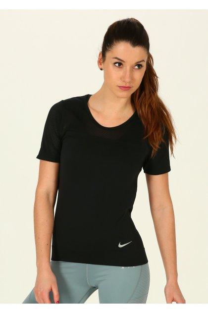 Nike Camiseta manga corta Infinite