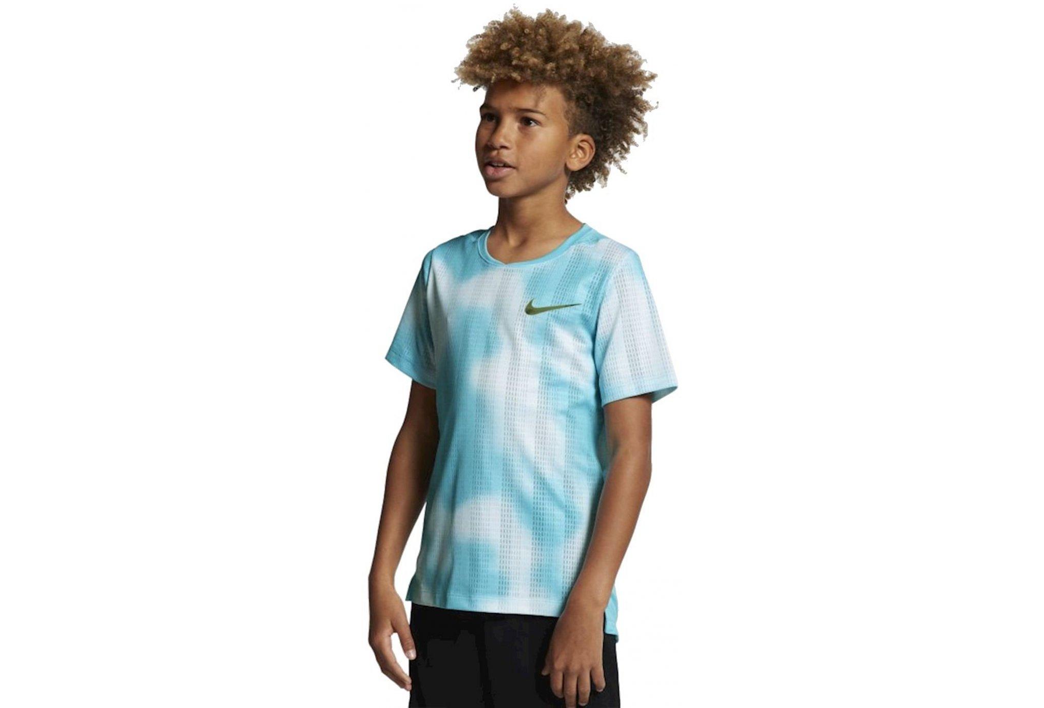 Nike Instacool junior vêtement running homme